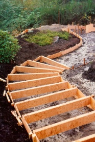 Flagstone Stairs 1